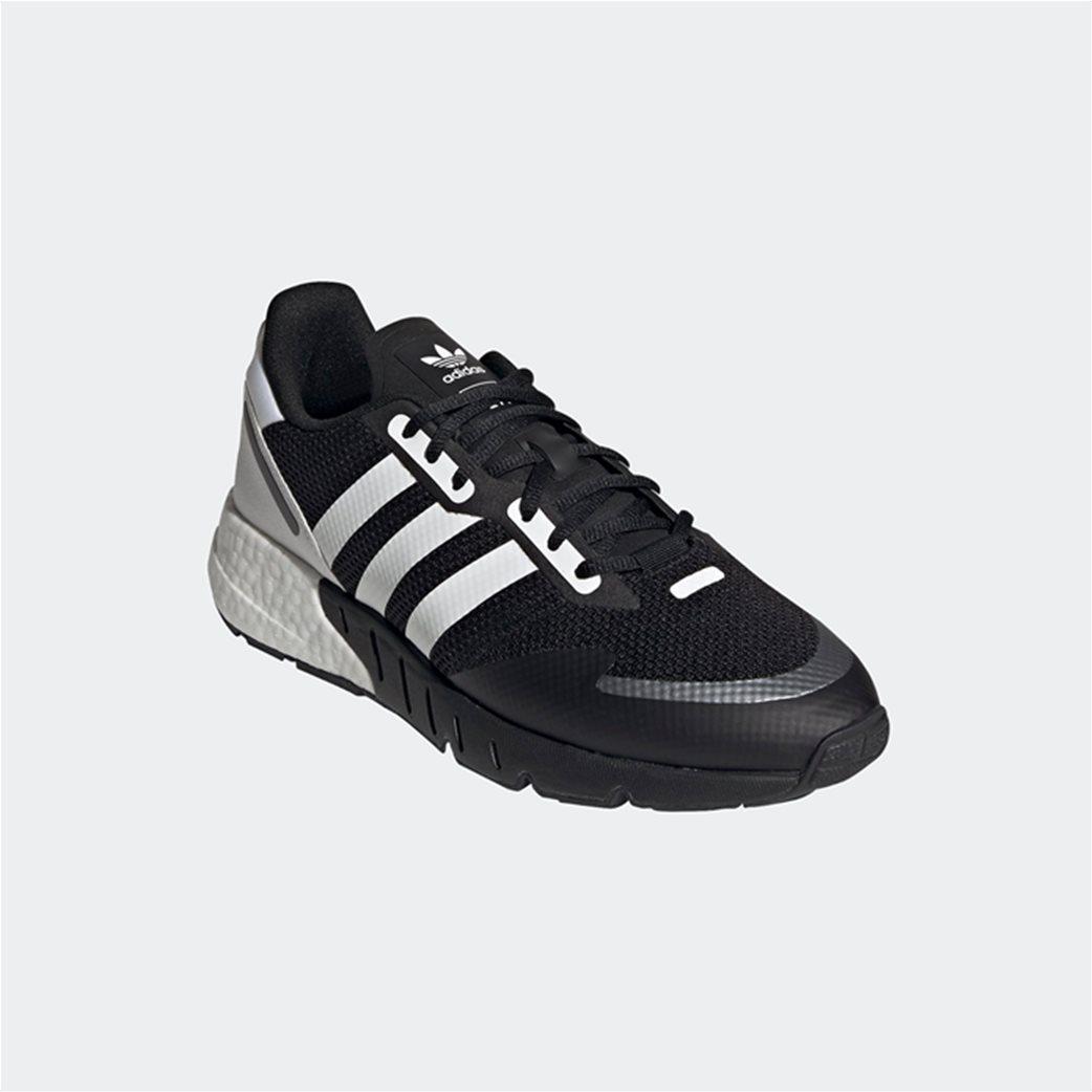Adidas unisex sneakers  ''ΖΧ 1Κ Boot'' Μαύρο 2