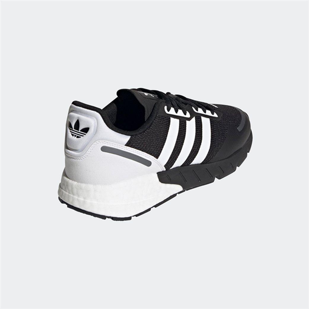 Adidas unisex sneakers  ''ΖΧ 1Κ Boot'' Μαύρο 3