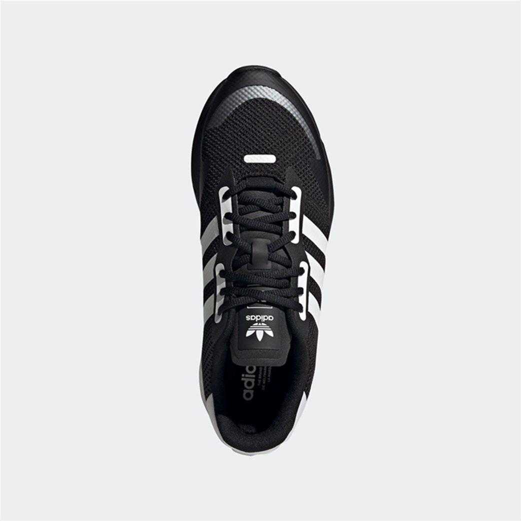 Adidas unisex sneakers  ''ΖΧ 1Κ Boot'' Μαύρο 4