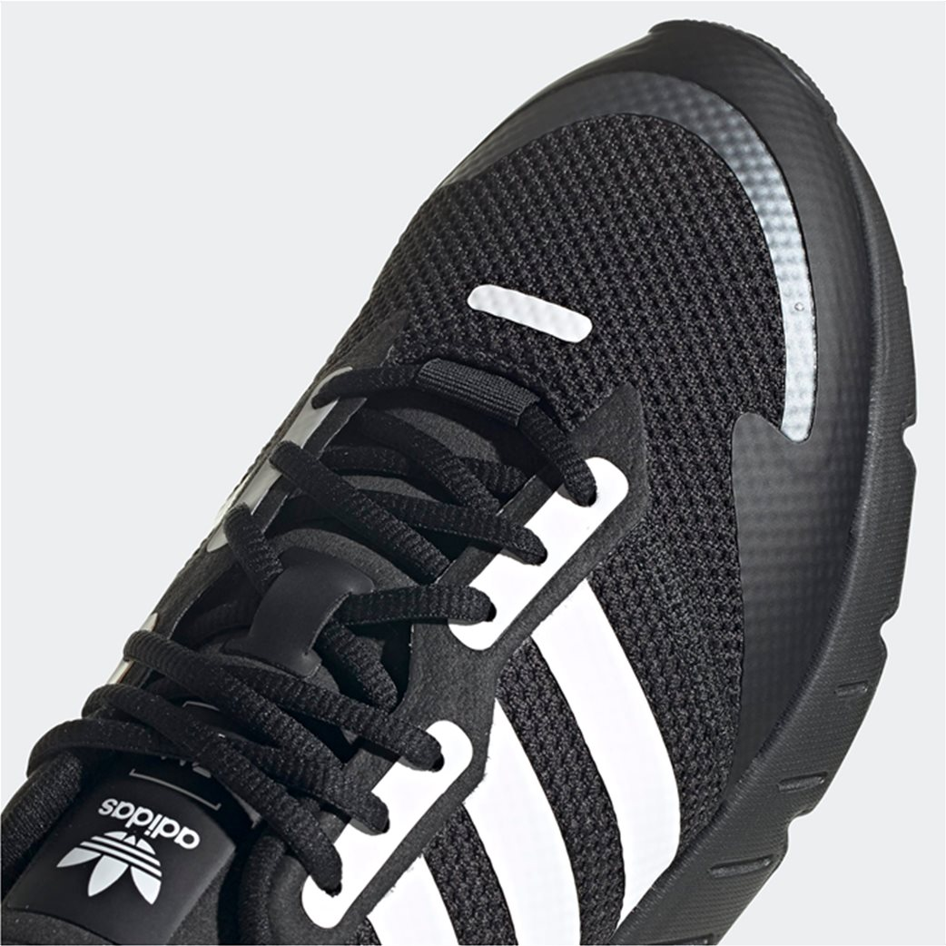 Adidas unisex sneakers  ''ΖΧ 1Κ Boot'' Μαύρο 5