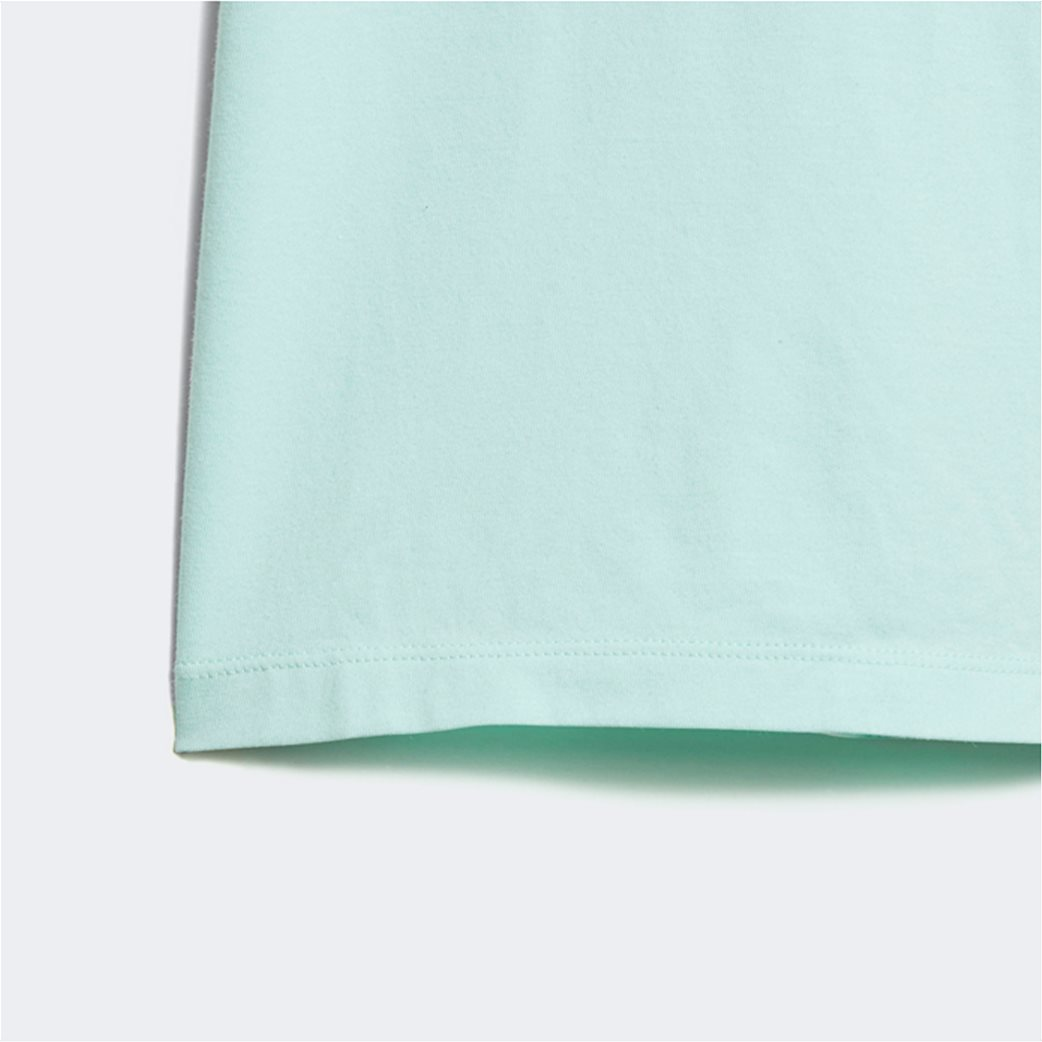Adidas βρεφικό σετ κολάν και μπλούζα  Zoo Tee 6