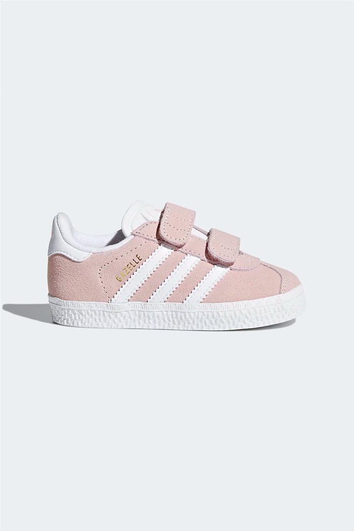 Adidas βρεφικά sneakers Gazelle 0