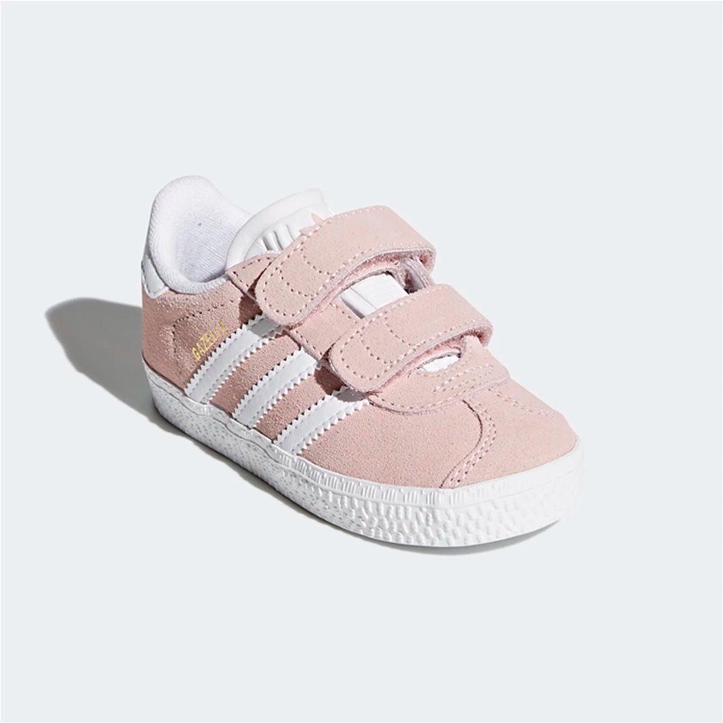 Adidas βρεφικά sneakers Gazelle 3