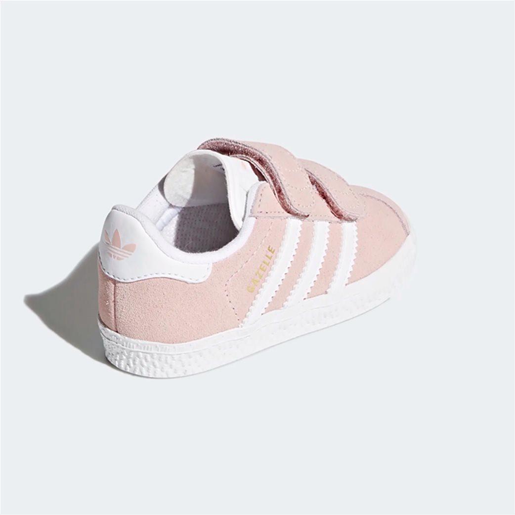 Adidas βρεφικά sneakers Gazelle 4