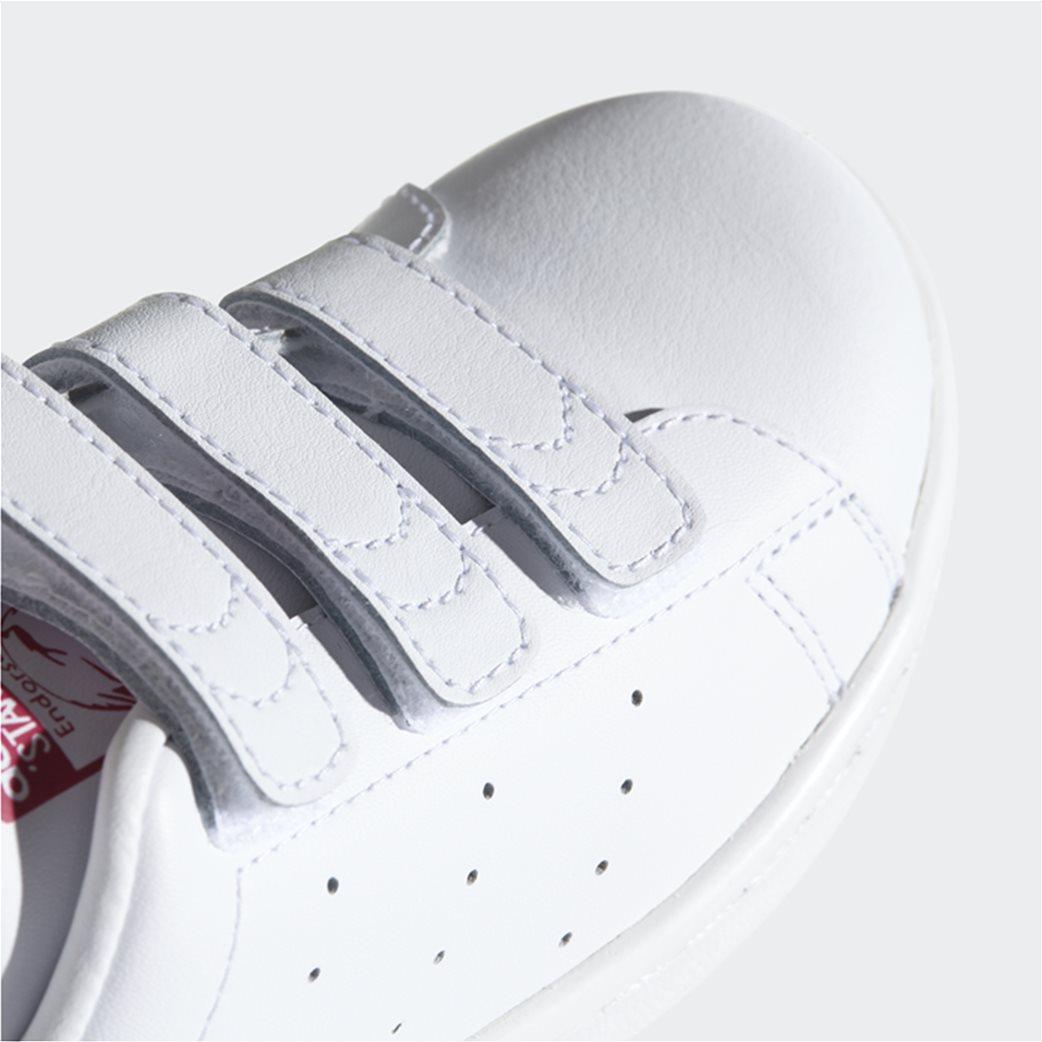 "Adidas παιδικά αθλητικά παπούτσια ""Stan Smith"" 4"