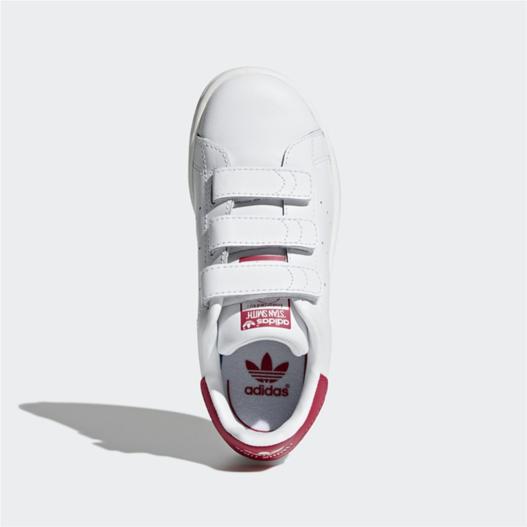"Adidas παιδικά αθλητικά παπούτσια ""Stan Smith"" 5"