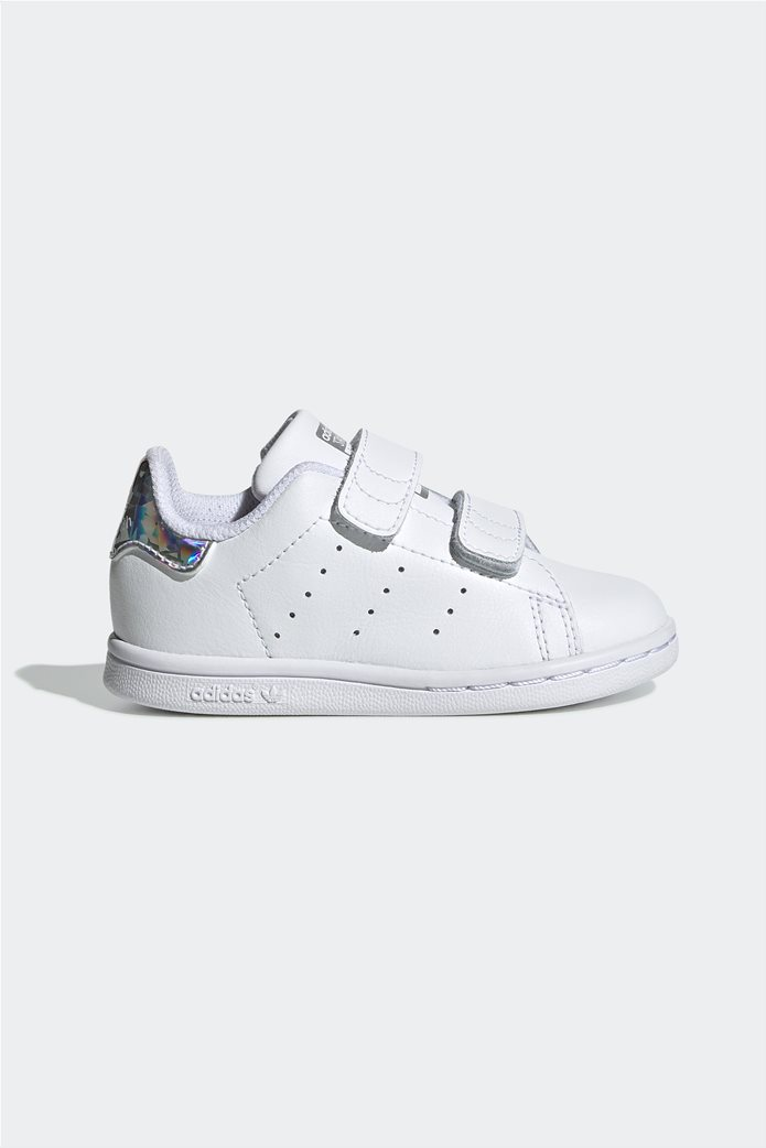 Adidas βρεφικά sneakers Stan Smith (21-26 νούμερο) 0