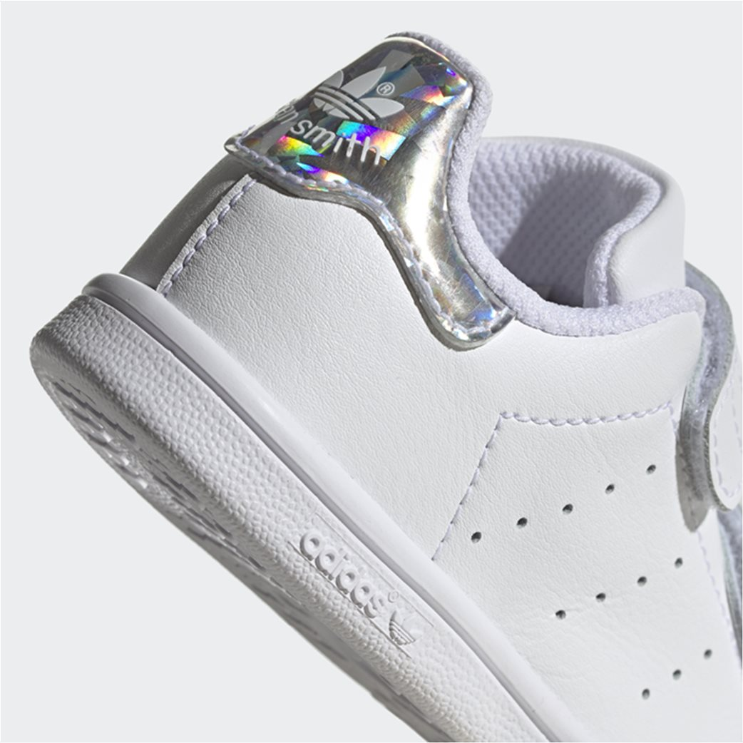 Adidas βρεφικά sneakers Stan Smith (21-26 νούμερο) 2