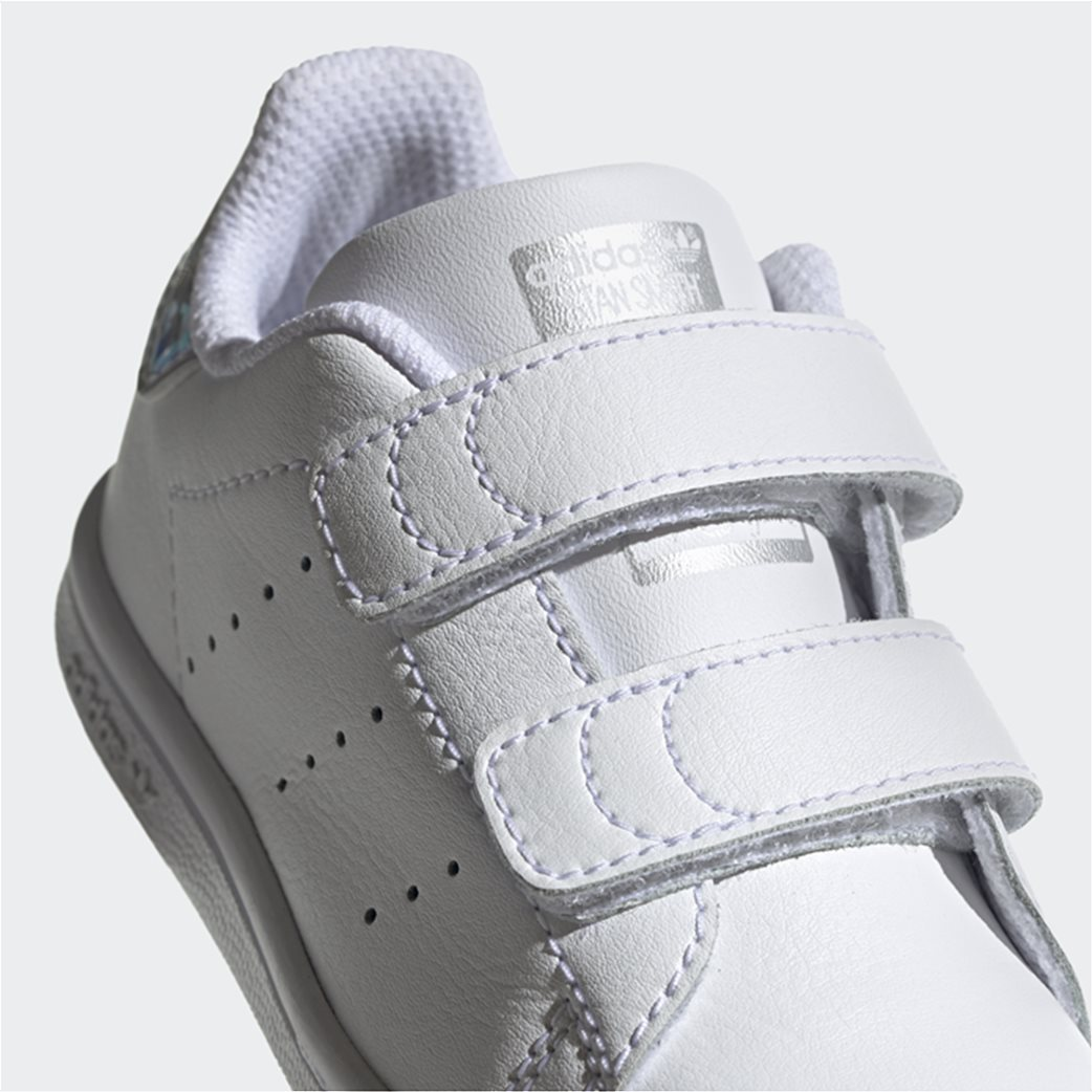 Adidas βρεφικά sneakers Stan Smith (21-26 νούμερο) 4