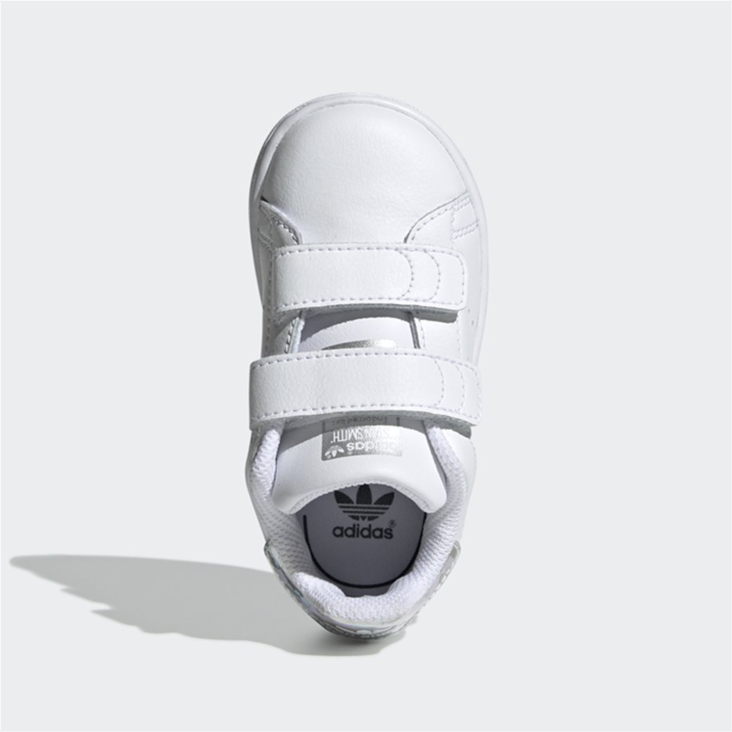 Adidas βρεφικά sneakers Stan Smith (21-26 νούμερο) 5
