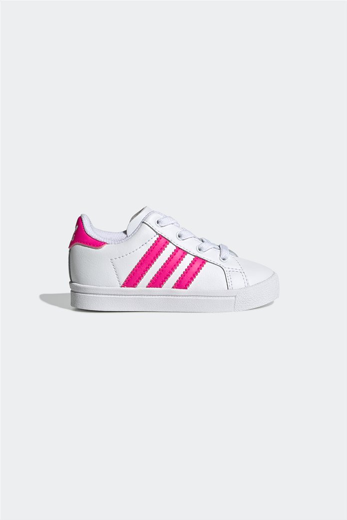 "Adidas παιδικά sneakers ""Coast Star"" 0"