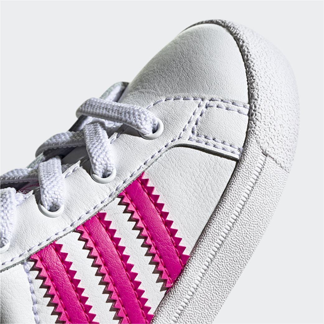 "Adidas παιδικά sneakers ""Coast Star"" 4"