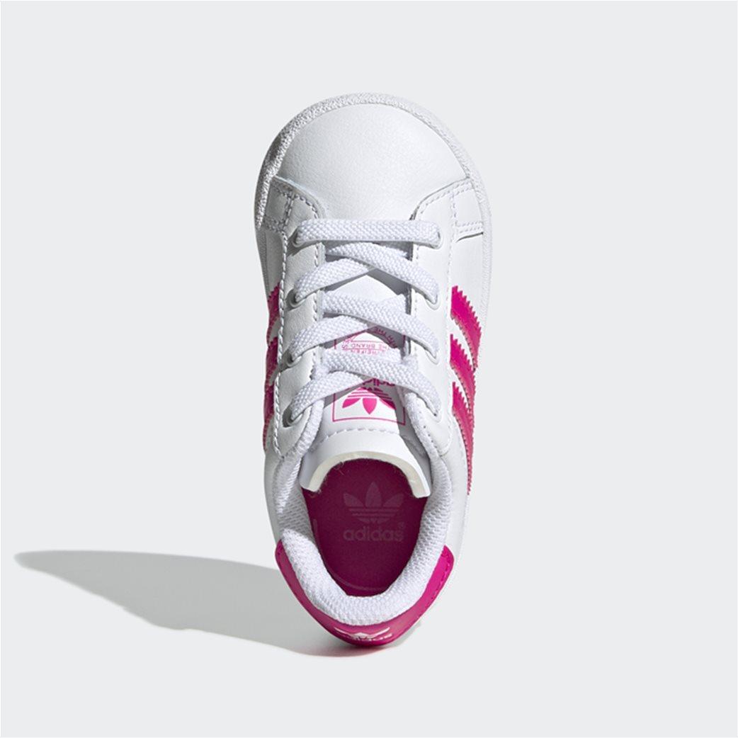 "Adidas παιδικά sneakers ""Coast Star"" 5"