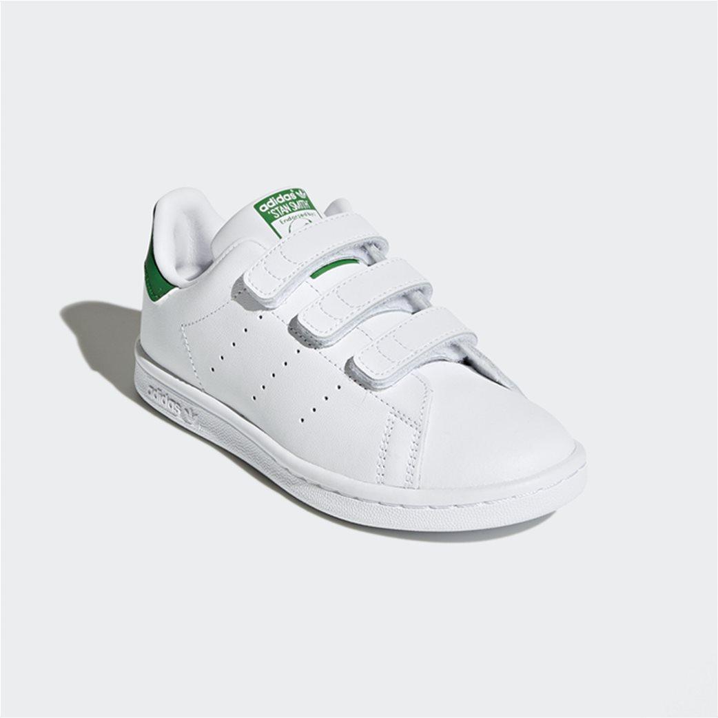 Adidas παιδικά αθλητικά παπούτσια Stan Smith (8-16 ετών) 1