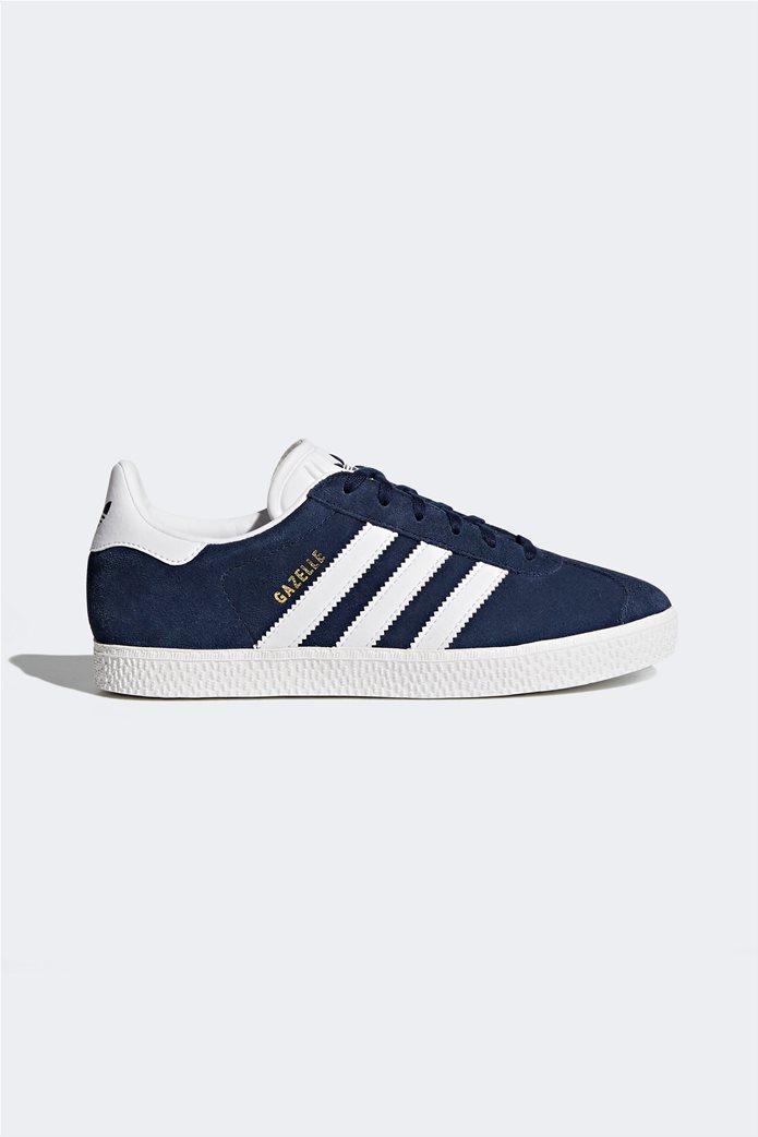 Adidas παιδικά αθλητικά παπούτσια Gazelle μπλε σκούρο 0