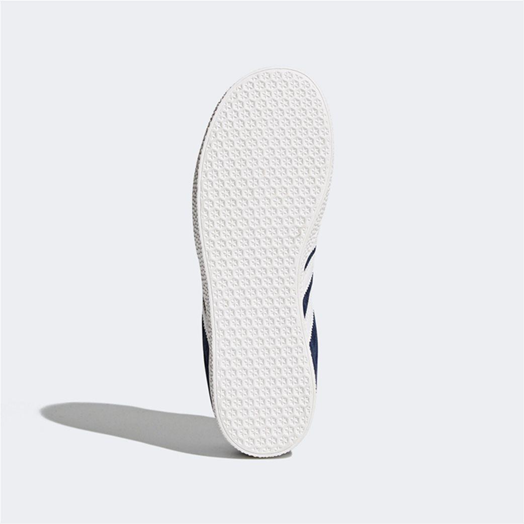 Adidas παιδικά αθλητικά παπούτσια Gazelle μπλε σκούρο 2