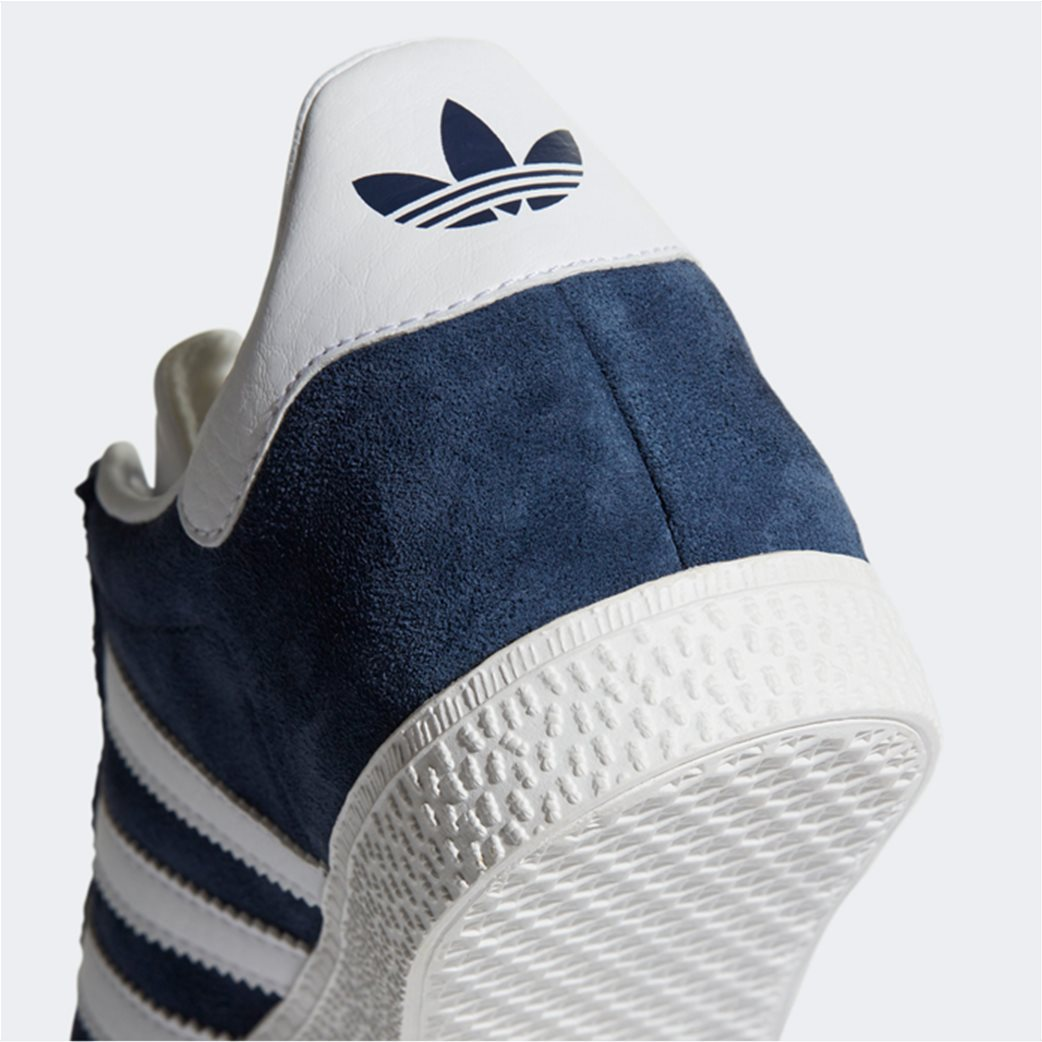 Adidas παιδικά αθλητικά παπούτσια Gazelle μπλε σκούρο 6