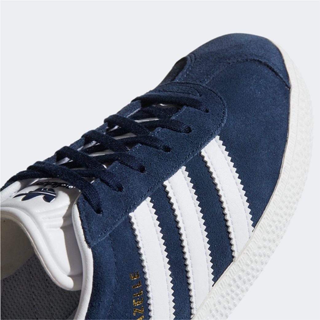Adidas παιδικά αθλητικά παπούτσια Gazelle μπλε σκούρο 7