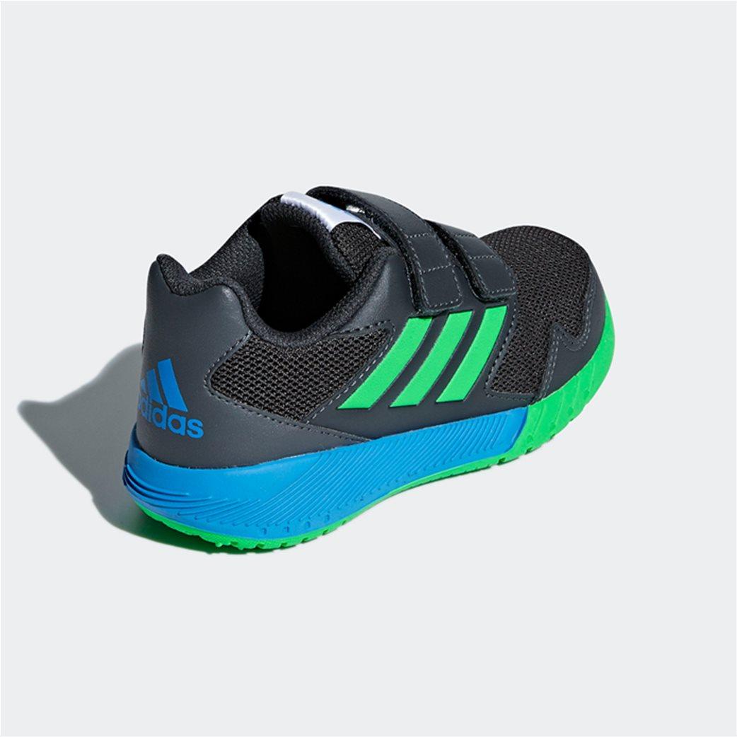 Adidas παιδικά αθλητικά παπούτσια AltaRun CF K 4