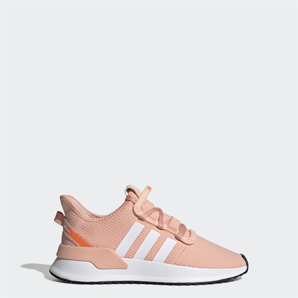"""Adidas παιδικά αθλητικά παπούτσια """"U_Path Run"""" 1"""