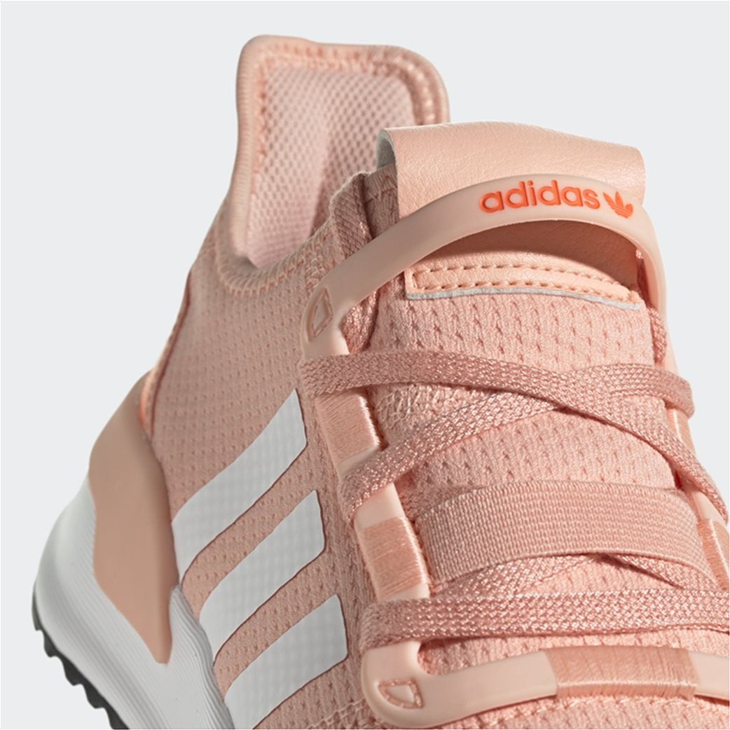"""Adidas παιδικά αθλητικά παπούτσια """"U_Path Run"""" 3"""