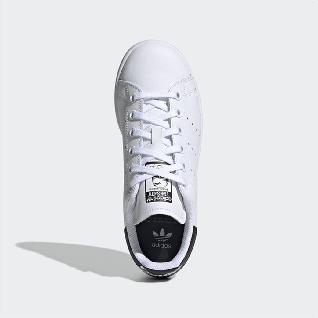 """Αdidas παιδικά sneakers Originals """"Stan Smith"""" (35-38 νούμερο) 5"""