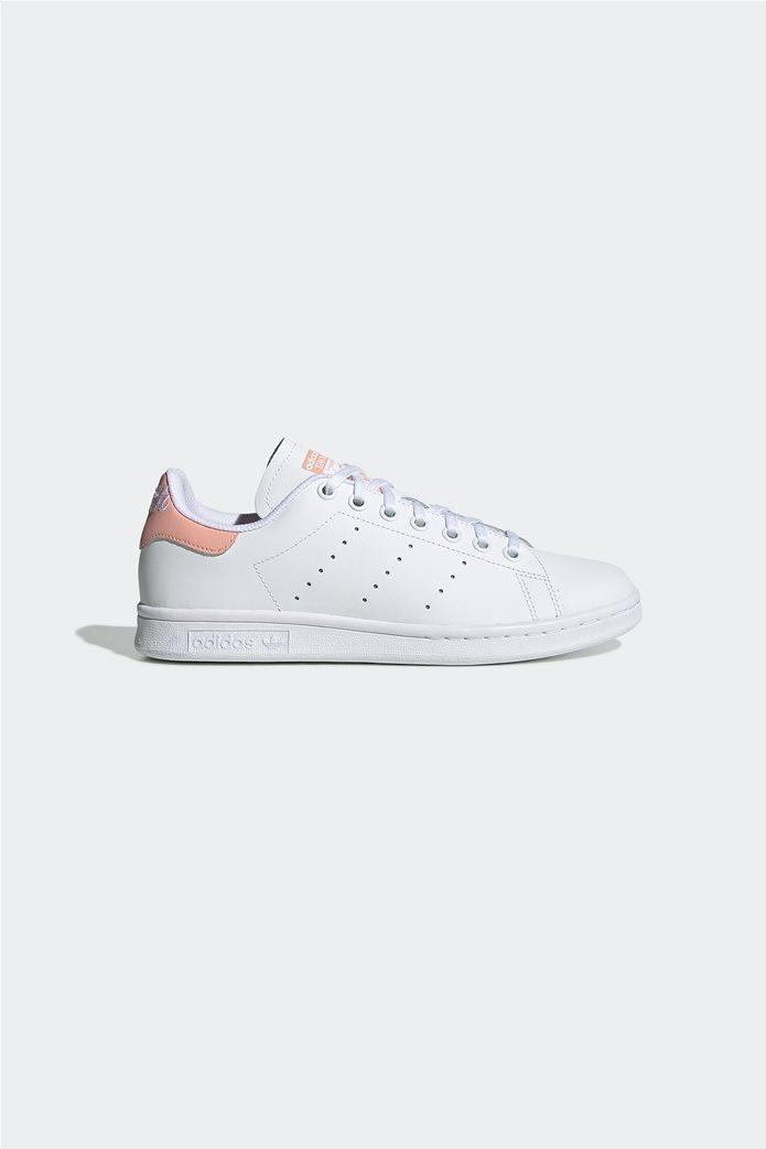 """Αdidas παιδικά sneakers Originals """"Stan Smith"""" (35-38 νούμερο) 0"""