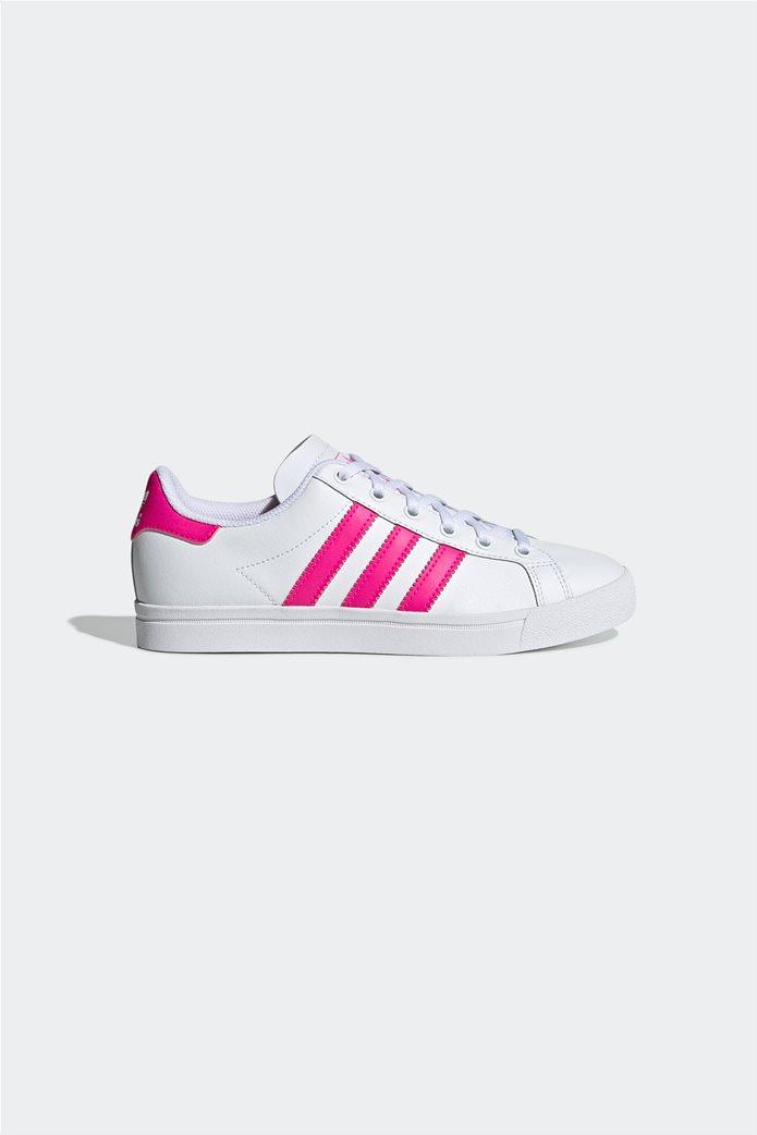 "Adidas παιδικά sneakers με κορδόνια ""Coast Star J"" 0"