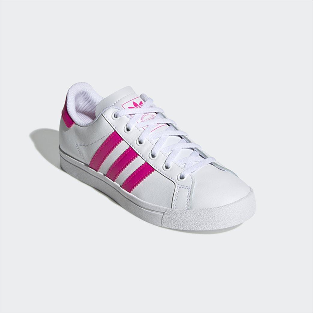 "Adidas παιδικά sneakers με κορδόνια ""Coast Star J"" 1"