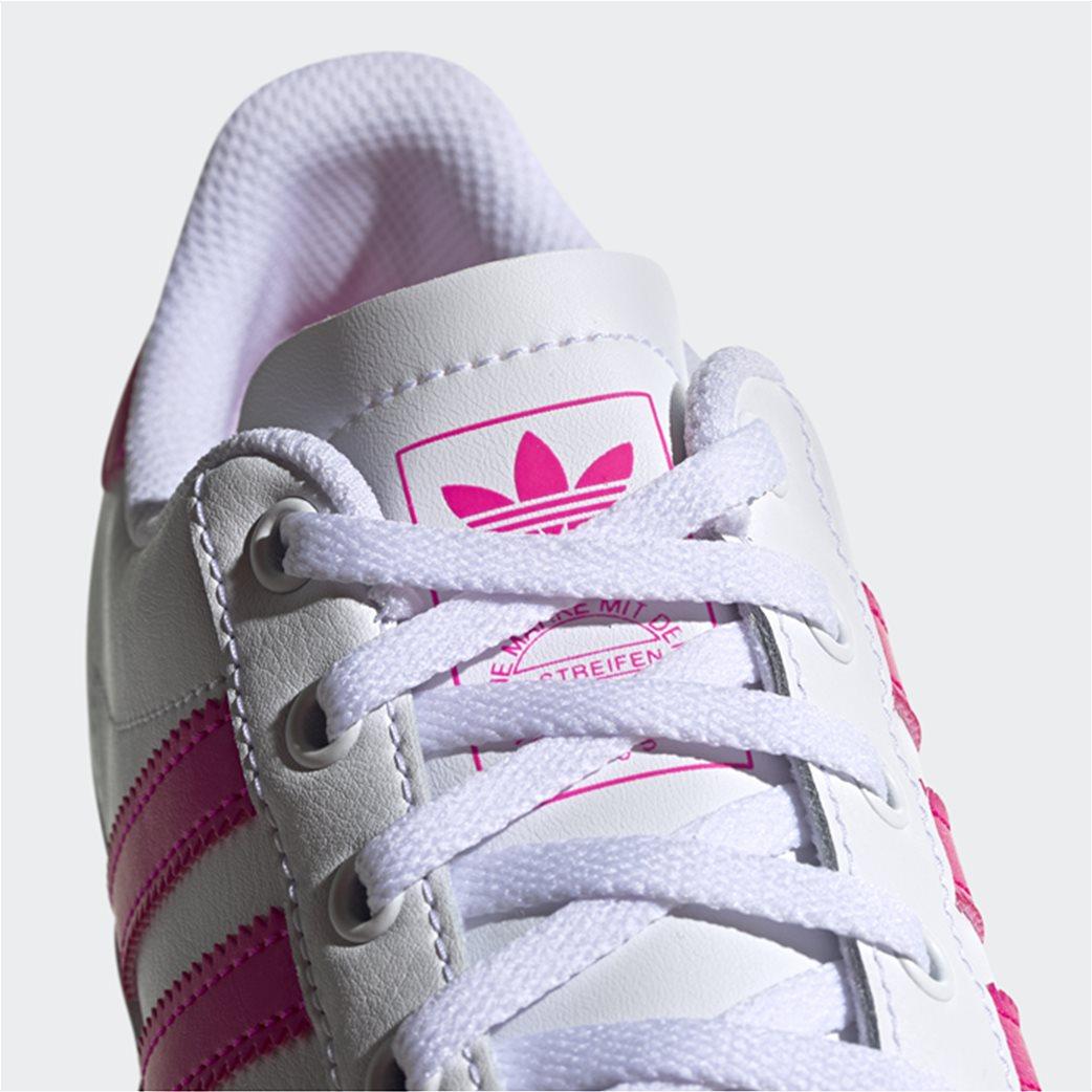 "Adidas παιδικά sneakers με κορδόνια ""Coast Star J"" 2"