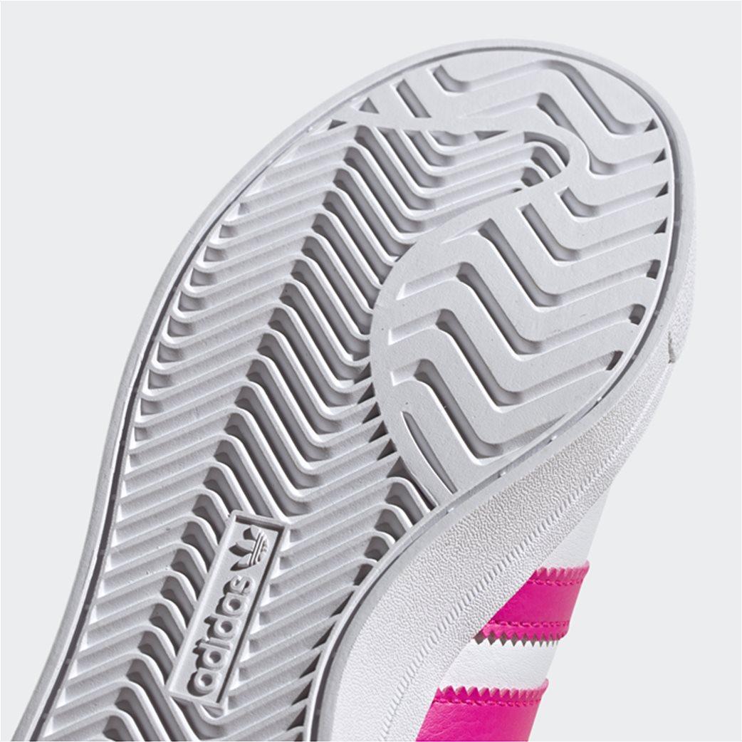 "Adidas παιδικά sneakers με κορδόνια ""Coast Star J"" 3"