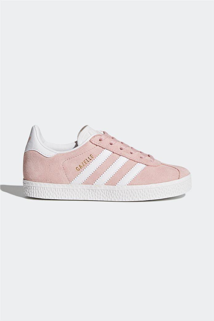 "Adidas παιδικά sneakers με κορδόνια  ""Gazelle C"" 0"