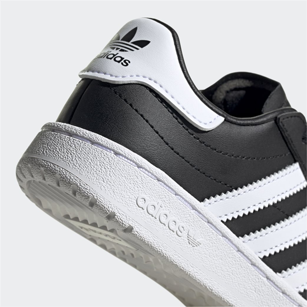 "Adidas παιδικά αθλητικά παπούτσια ""Team Court"" 4"