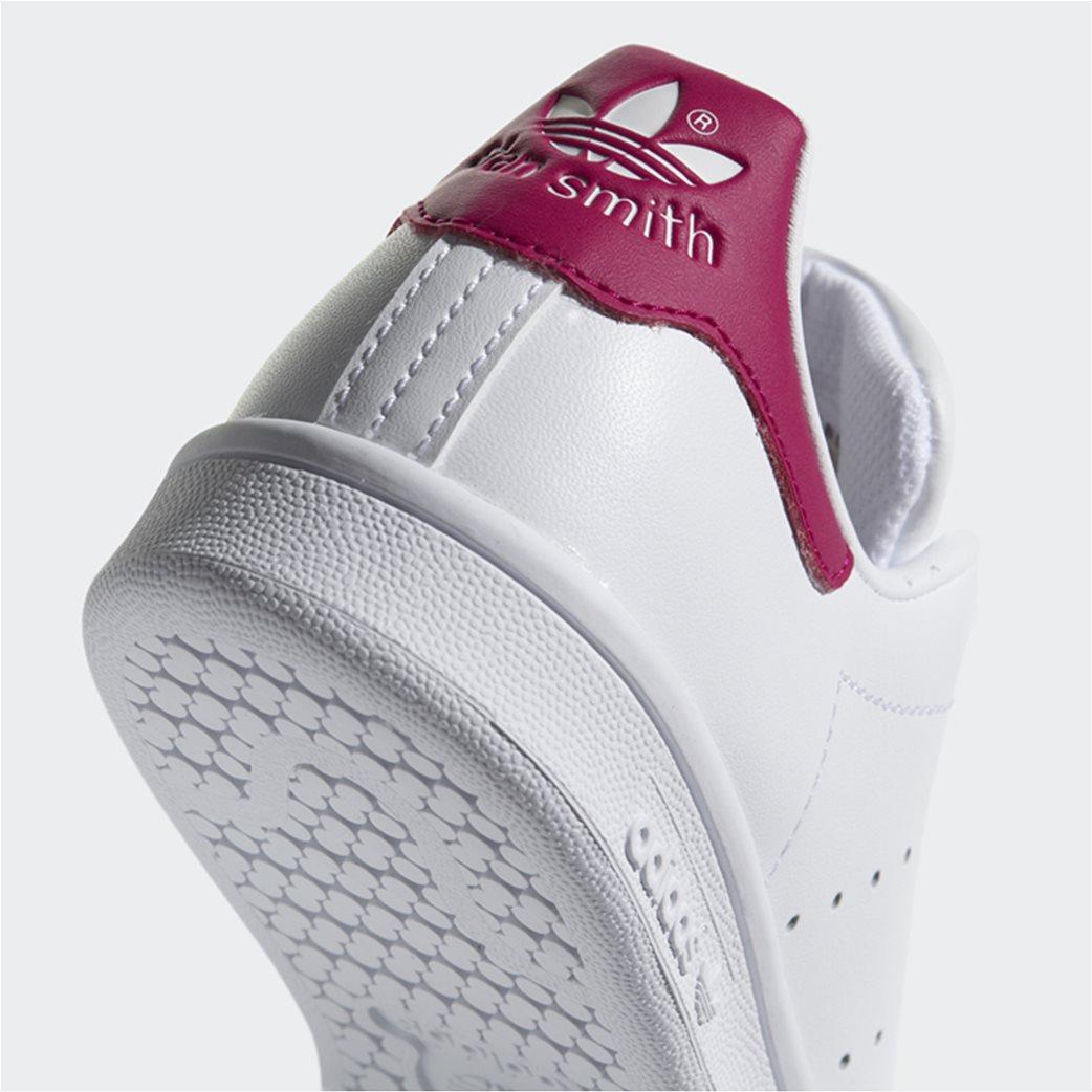 """Αdidas παιδικά sneakers """"Stan Smith"""" 3"""
