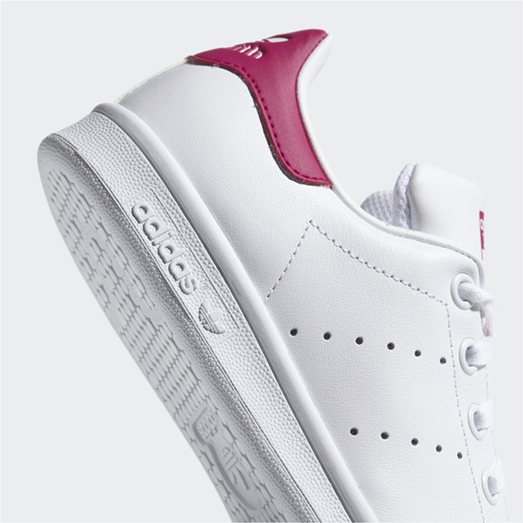 """Αdidas παιδικά sneakers """"Stan Smith"""" 4"""