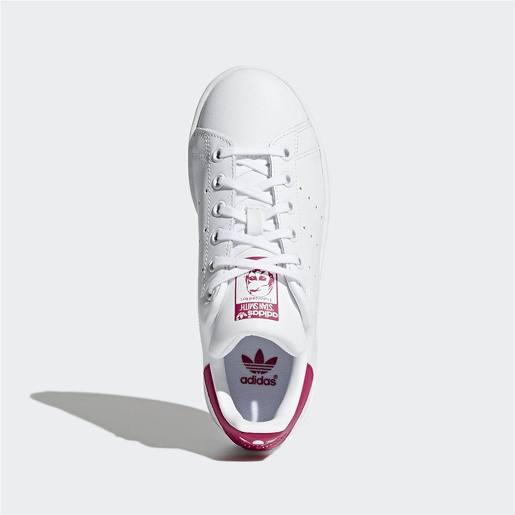 """Αdidas παιδικά sneakers """"Stan Smith"""" 5"""