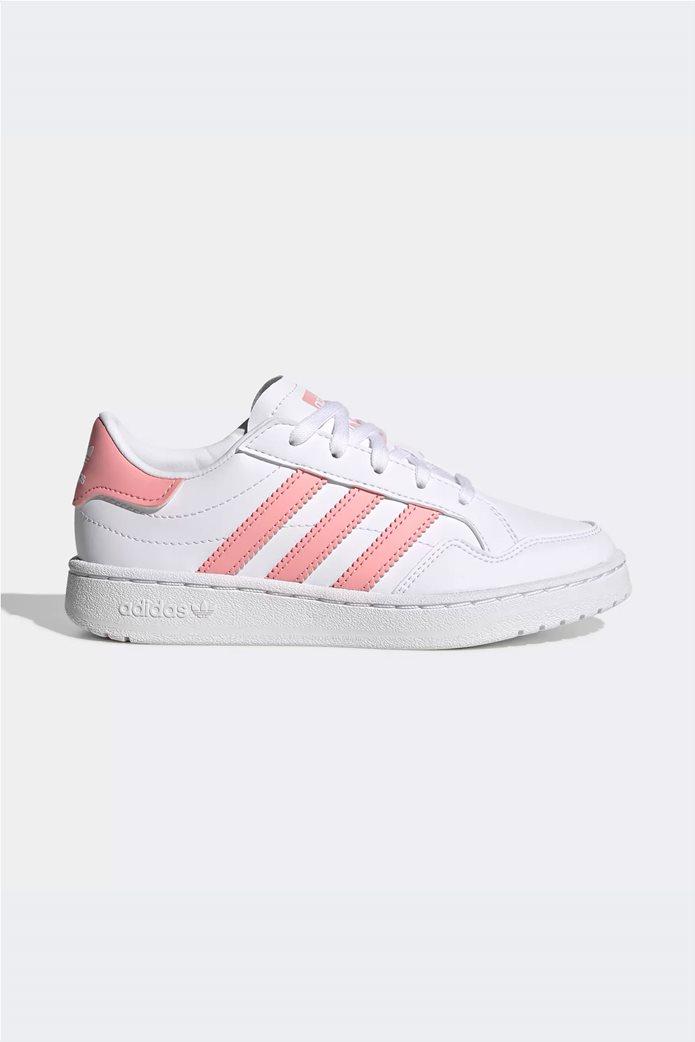 "Adidas παιδικά αθλητικά παπούτσια ""Team Court"" 0"