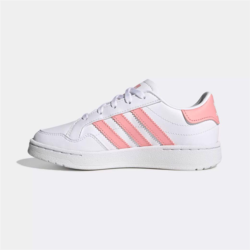 "Adidas παιδικά αθλητικά παπούτσια ""Team Court"" 2"