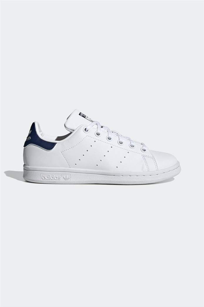 Adidas παιδικά sneakers ''Stan Smith'' Λευκό 0