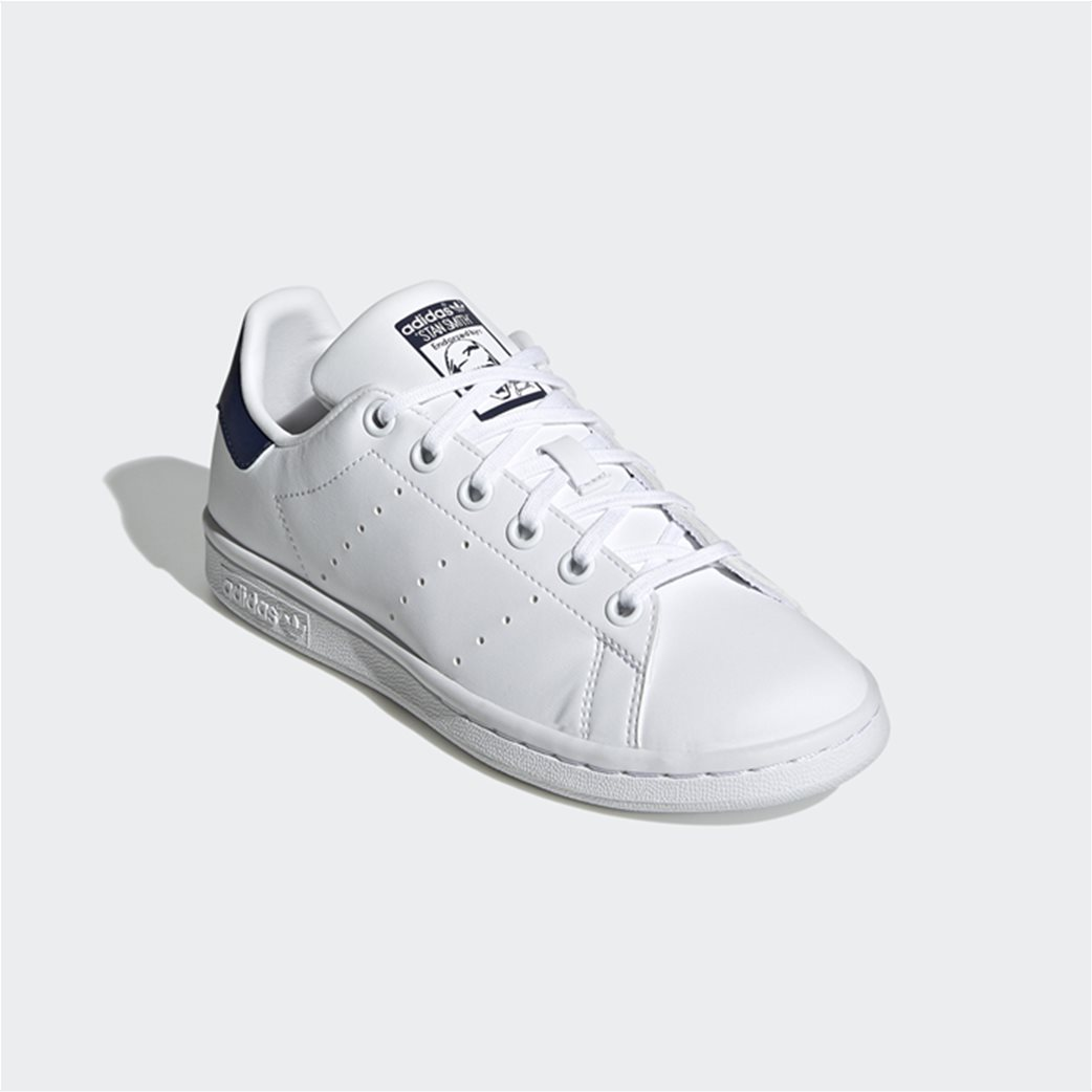 Adidas παιδικά sneakers ''Stan Smith'' Λευκό 1
