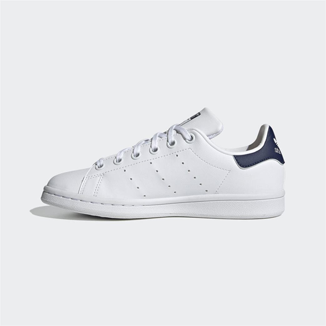 Adidas παιδικά sneakers ''Stan Smith'' Λευκό 2