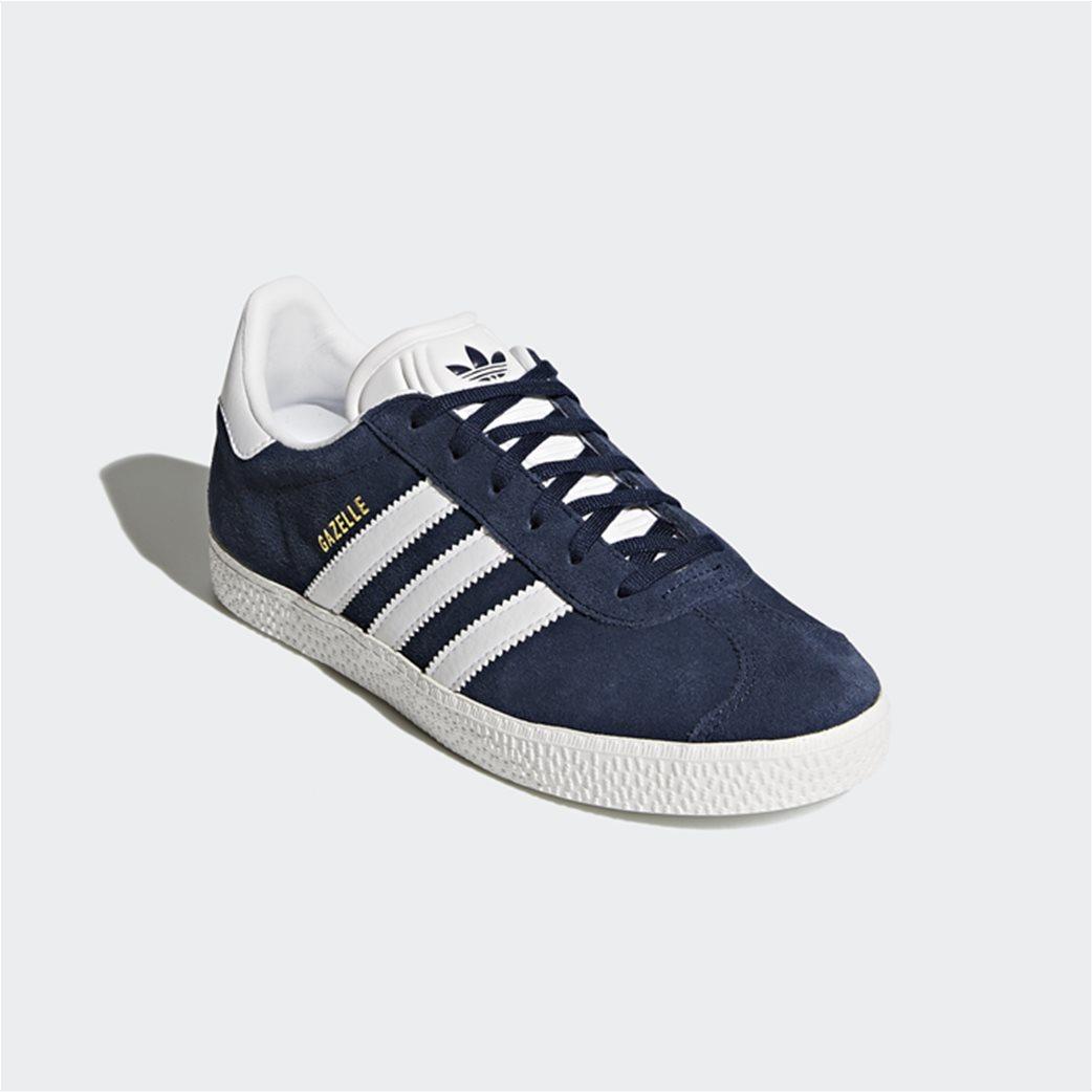 """Adidas παιδικά αθλητικά παπούτσια """"Gazelle"""" 1"""