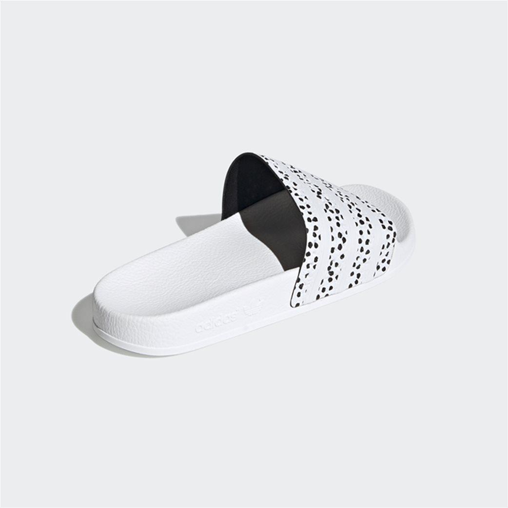 Adidas γυναικείες σαγιονάρες slides ''Adilette'' 3