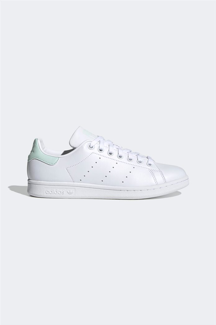 Adidas γυναικεία sneakers ''Stan Smith'' Λευκό 0