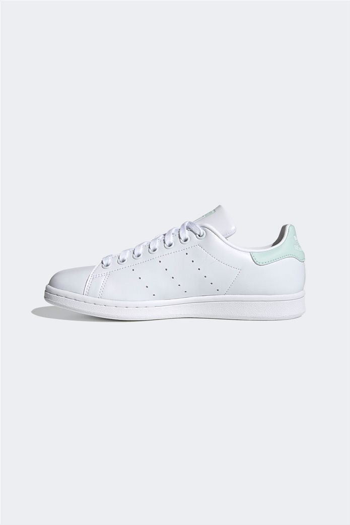 Adidas γυναικεία sneakers ''Stan Smith'' Λευκό 1