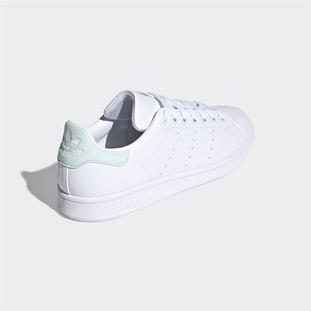Adidas γυναικεία sneakers ''Stan Smith'' Λευκό 3