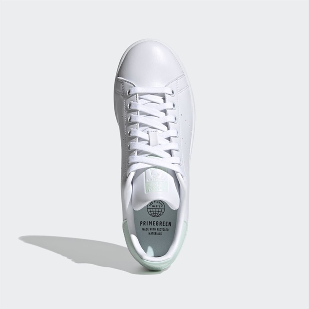 Adidas γυναικεία sneakers ''Stan Smith'' Λευκό 4