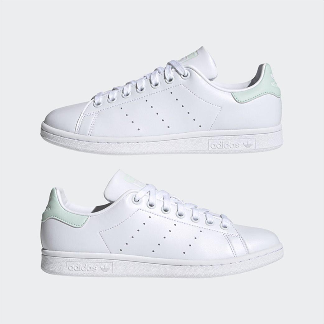 Adidas γυναικεία sneakers ''Stan Smith'' Λευκό 5