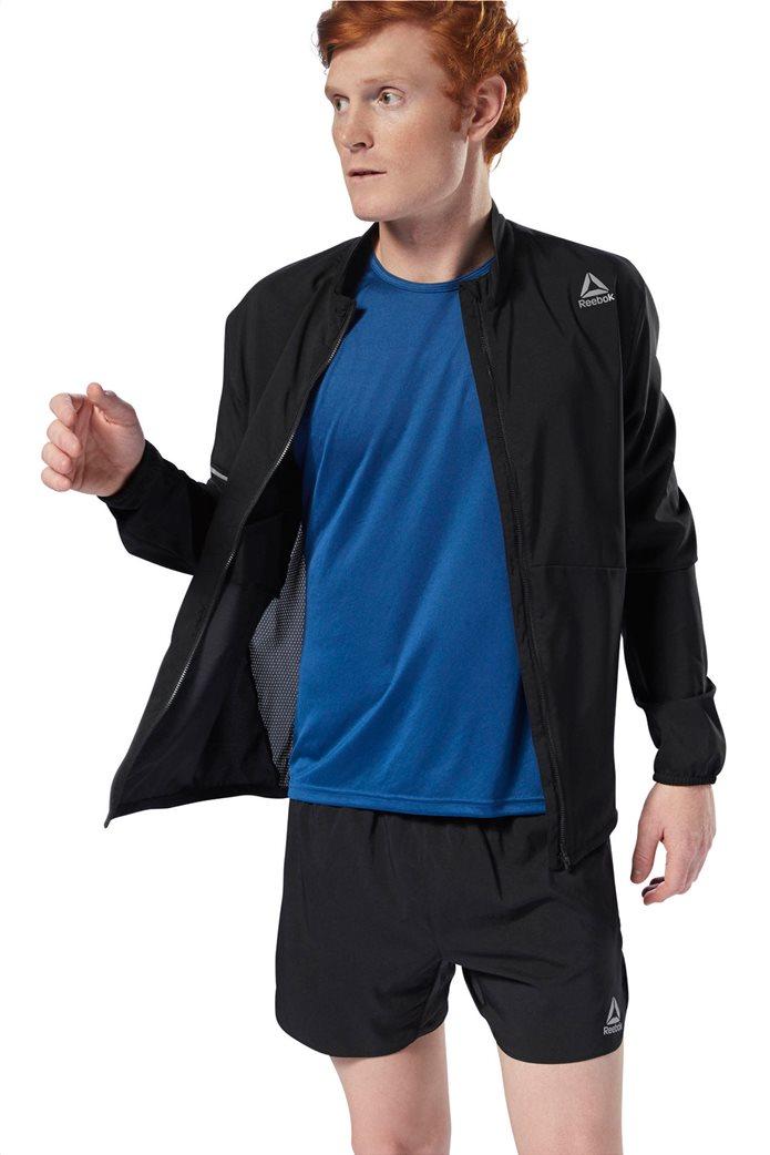 Reebok ανδρικό τζάκετ Running Woven Jacket 0