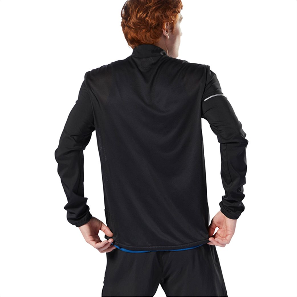 Reebok ανδρικό τζάκετ Running Woven Jacket 2